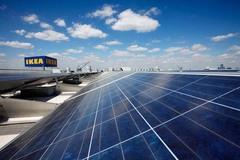 Thừa điện mặt trời, chính phủ Chile cho không người dân