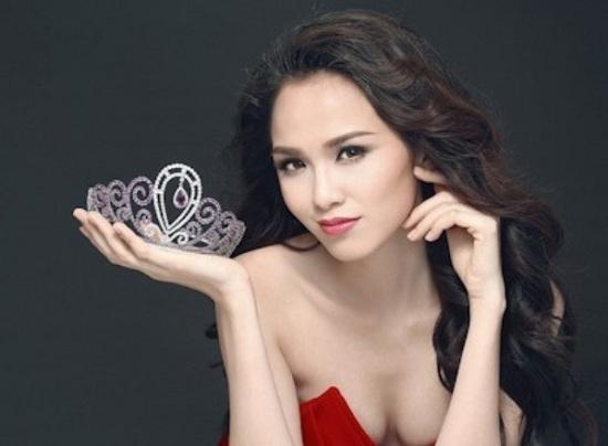 Học vấn lẹt đẹt gây xôn xao của các hoa hậu Việt