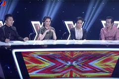 Dương Khắc Linh 'đứng hình' vì Tùng Dương trước triệu khán giả truyền hình