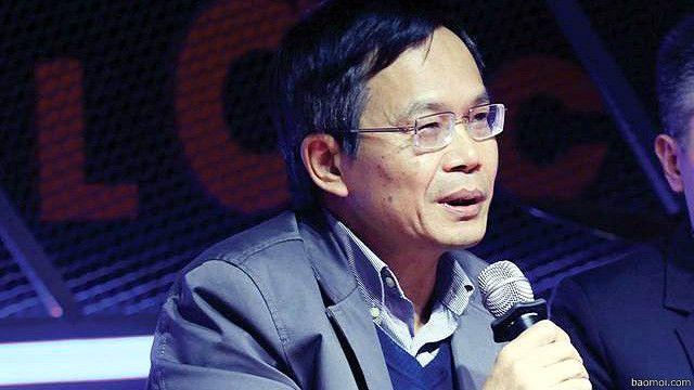 TS Trần Đăng Tuấn tiếp tục gây tranh luận vì '60 phút mở'