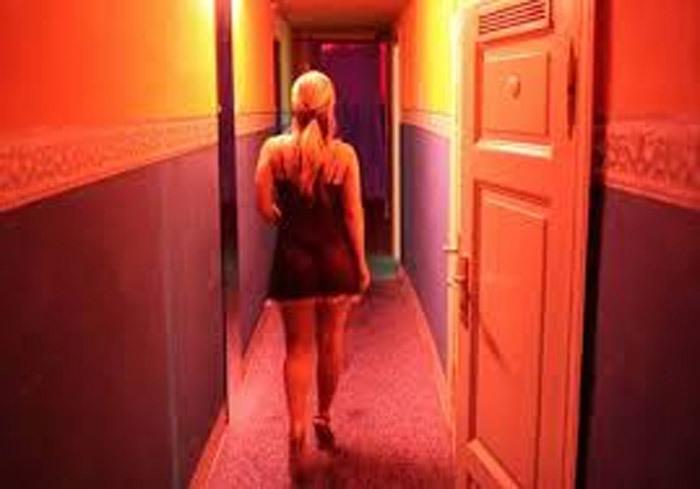 Thảm cảnh cô gái bị lừa làm nô lệ tình dục