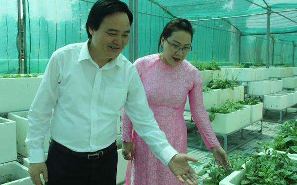 Bộ trưởng Phùng Xuân Nhạ, thông tư 30