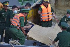 Sẽ khởi tố vụ chìm tàu trên sông Hàn làm 3 người chết