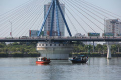 Khởi tố vụ án chìm tàu 3 người chết trên sông Hàn