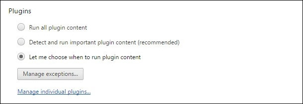 Mẹo giảm cước Internet nhờ điều chỉnh Google Chrome