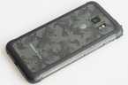 Galaxy S7 Active trình làng: pin 'khủng', siêu bền