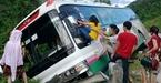 Kỹ năng sống sót trong tai nạn giao thông