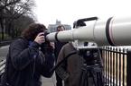 Sáng chế mới giúp thu gọn ống kính Canon chỉ còn một nửa