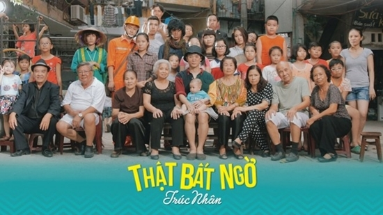 Sơn Tùng MTP, Bích Phương, Trúc Nhân, Noo Phước Thịnh, Thủy Tiên, Thái Trinh