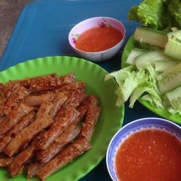 Khám phá 7 món ăn vặt vừa ngon vừa rẻ ở Đồng Nai