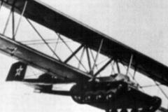Bí ẩn cỗ xe tăng bay đầu tiên trên thế giới