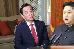 Kim Jong Un bị chê