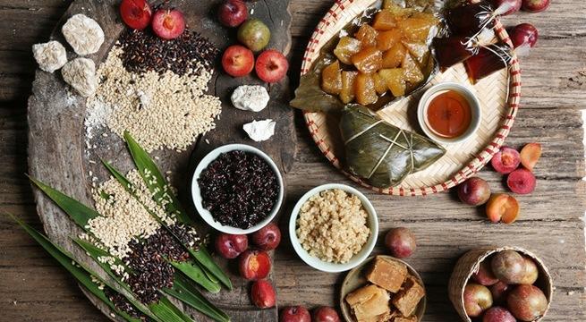 cúng gia tiên, Tết Đoan Ngọ, âm lịch, sâu bọ, cây trồng, bài cúng