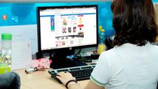 Thái - Tàu nhảy vào, Việt Nam lo giữ phần ở chợ online
