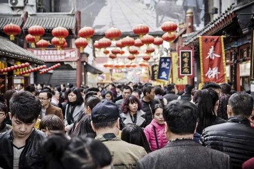 Trung Quốc bị hành hạ bởi hội chứng 'tâm lý nạn nhân'