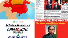 'Bóng đen' đáng sợ từ Trung Quốc đe dọa EU