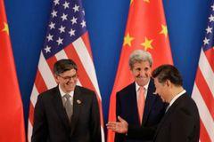 Vì sao Mỹ - Trung khó nói chuyện?