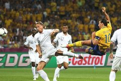 Video những bàn thắng đẹp nhất EURO 2012
