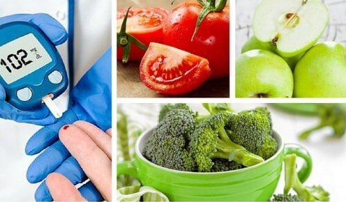 7 thực phẩm tuyệt vời chống ung thư, tiểu đường