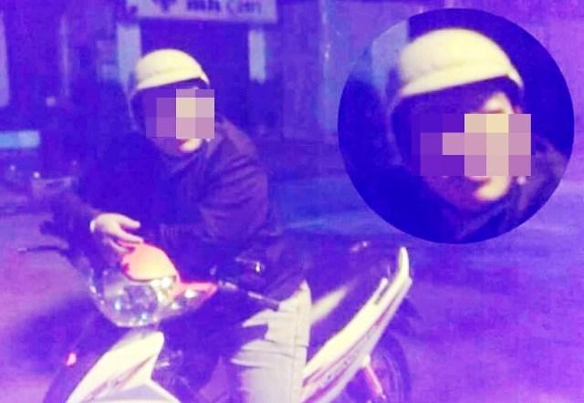 Giả cảnh sát, dí súng cướp tài sản của du khách ở Sài Gòn