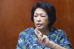 Thư ngỏ gửi người VN & các bạn Mỹ của bà Tôn Nữ Thị Ninh