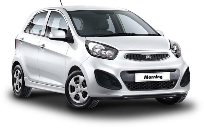 Những mẫu ô tô giá rẻ nhất tại Việt Nam