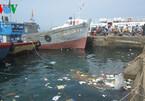 Vùng ven biển miền Trung đang kêu cứu vì ô nhiễm