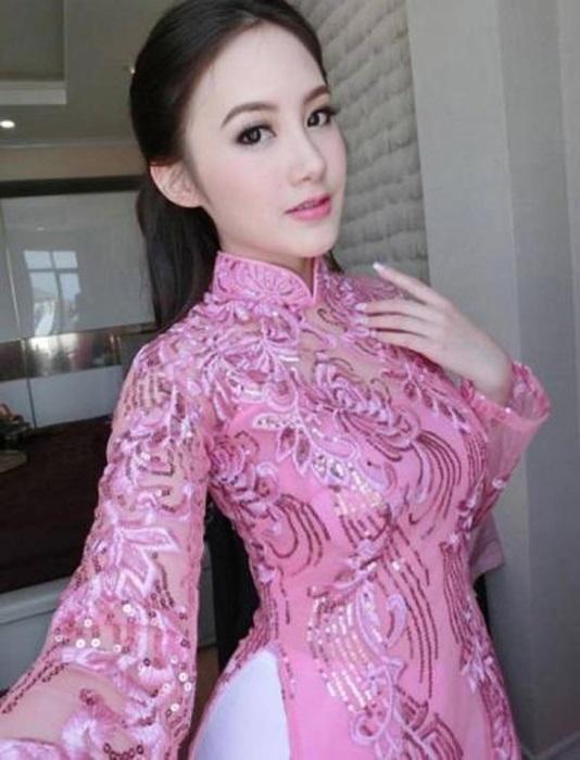 Cuộc sống triệu người mơ của hot girl người Lào, gốc Việt