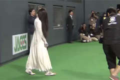 Xem 'ma tóc dài' khiếp đảm nhất Nhật Bản