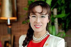 Quý bà Việt vào top 100 phụ nữ quyền lực nhất