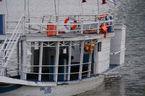 Tiết lộ giật mình của CSGT đường thủy vụ chìm tàu sông Hàn