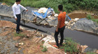 Hà Nội nâng mức hỗ trợ người dân gần bãi rác Nam Sơn