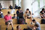 Sinh viên Trung Quốc gian lận, đại học Mỹ vẫn kiêng dè