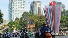 Việt Nam ở nhóm 10 nước hoàn toàn không có xung đột