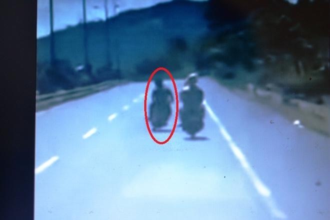 Bác thông tin CSGT đánh người vi phạm trên đường cao tốc