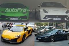 Dàn siêu xe của Phan Thành ngày càng tăng về lượng và chất