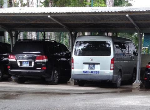 Đấu giá xe Lexus xung công quỹ: Sóc Trăng vẫn có lãi?