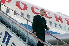 Tiết lộ bí mật chuyện di chuyển của Putin