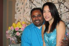 Chồng Thu Phương tiết lộ về người đàn ông tri kỷ của vợ