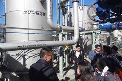 Chuyển giao công nghệ, kỹ thuật tiên tiến Nhật Bản thông qua đào tạo