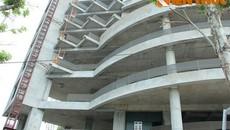 """Cận cảnh siêu dự án 198B Tây Sơn """"đắp chiếu"""" nhiều năm giữa thủ đô"""