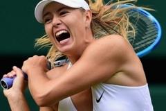 Sharapova bị cấm thi đấu 2 năm vì doping
