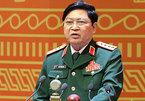 18 tướng lĩnh trúng cử đại biểu QH