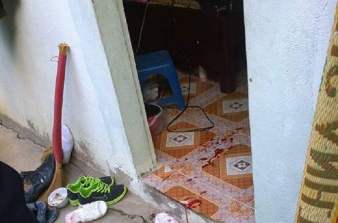 Nữ giáo viên mầm non mang bầu bị giết trong đêm