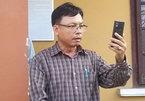 Huế: Làm rõ vụ phóng viên bị sỉ nhục 'xấu còn già mồm'