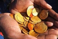 Tìm thấy xác tàu 500 năm tuổi chở đầy tiền vàng