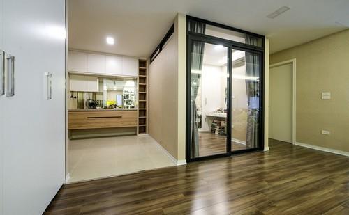 20160609150541 sieu can ho5 Tham quan căn hộ 124m² cực sang trọng với tổng chi phí cải tạo 715 triệu đồng ở Hà Đông