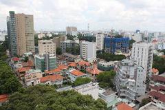 Hà Nội công bố 10 dự án được phép 'bán nhà trên giấy'