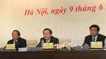 Công bố danh sách 496 đại biểu QH khóa mới