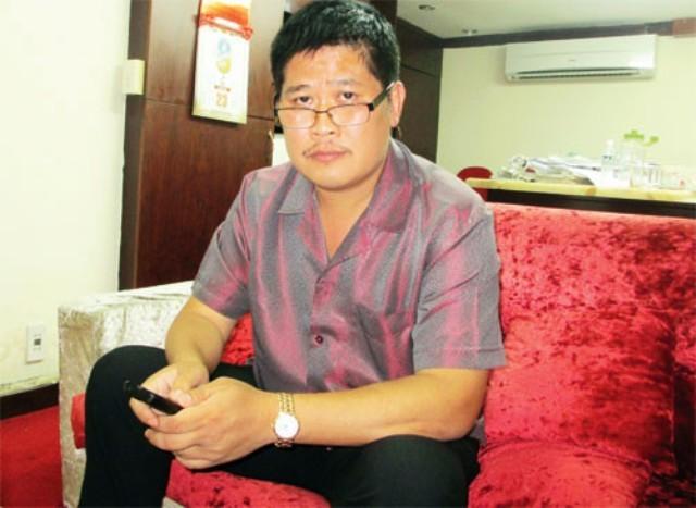 nghệ sỹ, vỡ nợ, phước sang, trăm tỷ, BĐS, Kim chi. ACB, Vietinbank, thi hành án